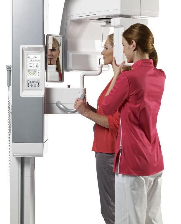 צילום פנורמי ו-CT דיגיטלי